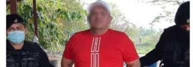 José Juan Súñiga Rodríguez es señalado de narcotráfico. (Foto: MP)