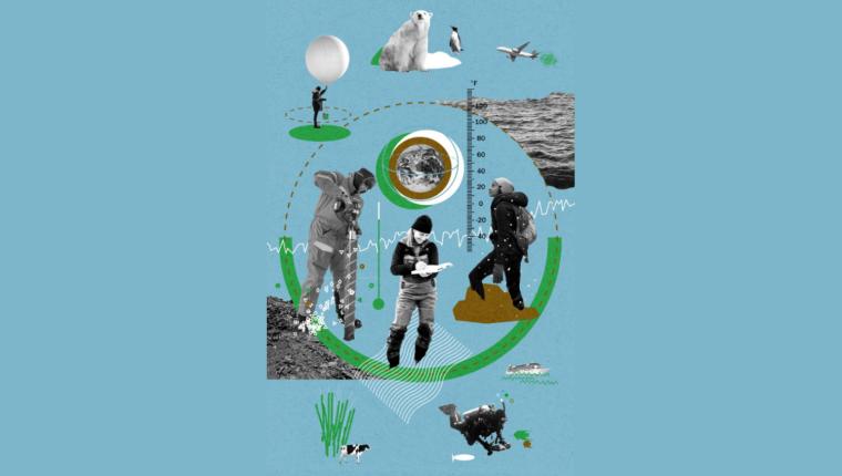 La ciencia del cambio climático es más contundente y está más ampliamente aceptada de lo que piensa. (Imagen: Andrea D'Aquino/The New York Times).