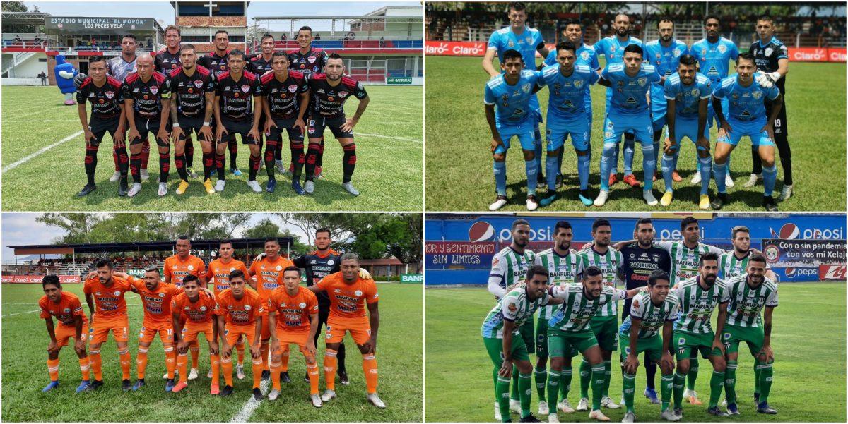 Clausura 2021: Tres jornadas cruciales para saber quién se va a la Primera División