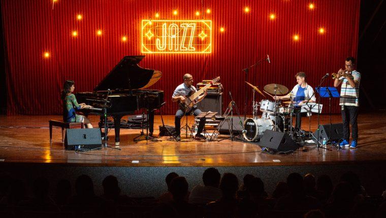 El jazz rompe barreras y crea oportunidades para la comprensión mutua y la tolerancia, según la Unesco. (Foto Prensa Libre: Alex Zamora on Unsplash).