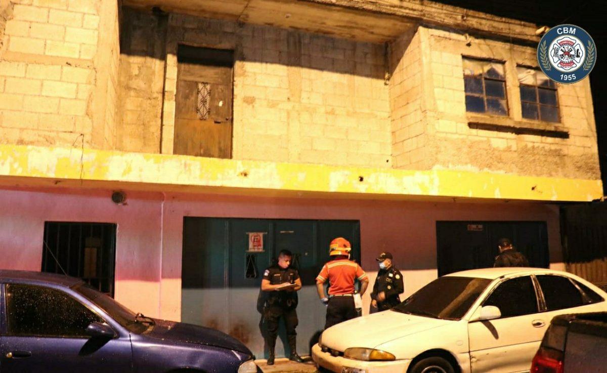Capturan a tres pandilleros por la muerte de una joven madre cuyo cadáver fue encontrado en un tonel