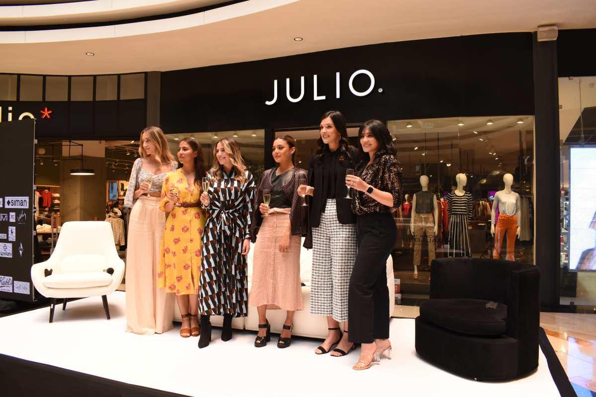 """Cuatro fashionistas guatemaltecas se disputan el mejor look  en """"The Fashion Games"""""""