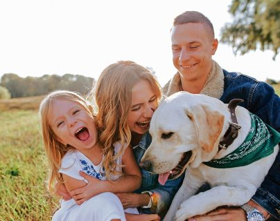 Tips para tener una mascota saludable