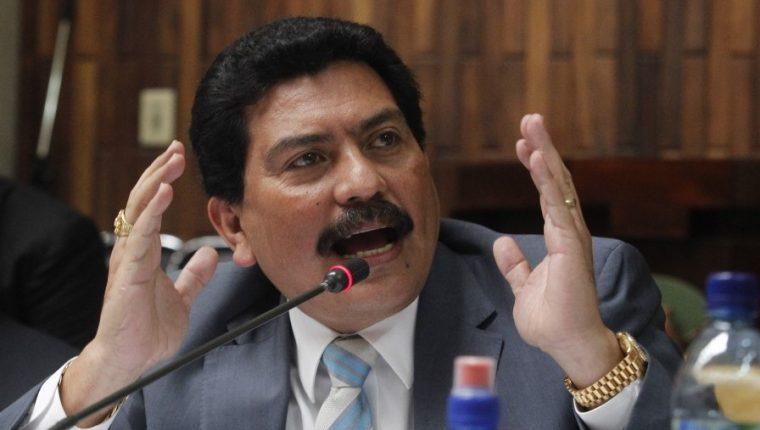 Feci confirma captura del abogado Francisco García Gudiel