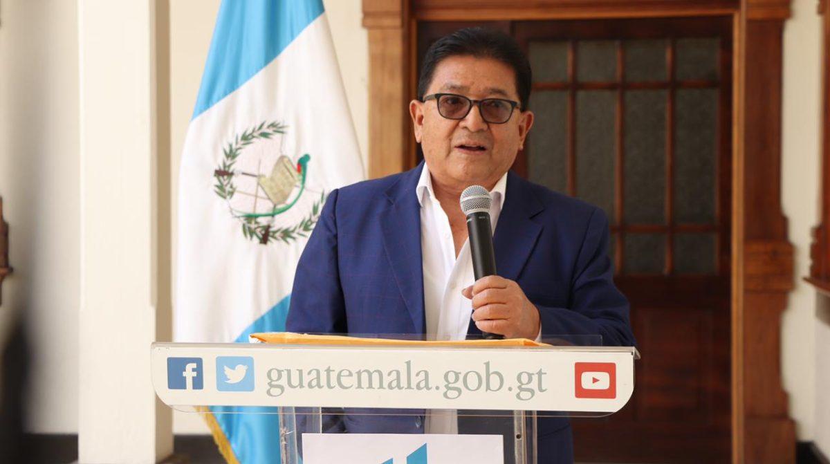 """Director de Migración afirma que sigue en el cargo y que acciones en su contra son """"eminentemente político"""""""