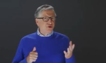 """""""Hay buenas noticias"""": Bill Gates habla sobre las vacunas contra el coronavirus y esto es lo que pronostica"""