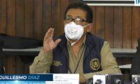 Los argumentos que presentó Guillermo Díaz para rechazar los señalamientos en su contra no convencieron a la Autoridad Migratoria. (Foto: Gobierno de Guatemala)
