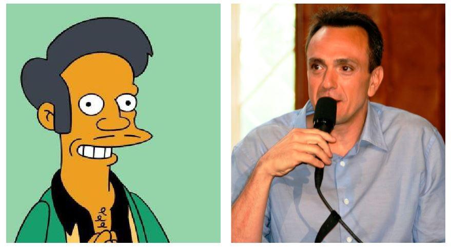 Hank Azaria se disculpa por interpretar a Apu en Los Simpson y crear estereotipos