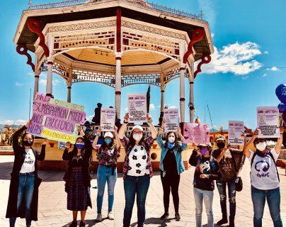 Guatemalteca impulsa iniciativa que empieza a cambiar su entorno
