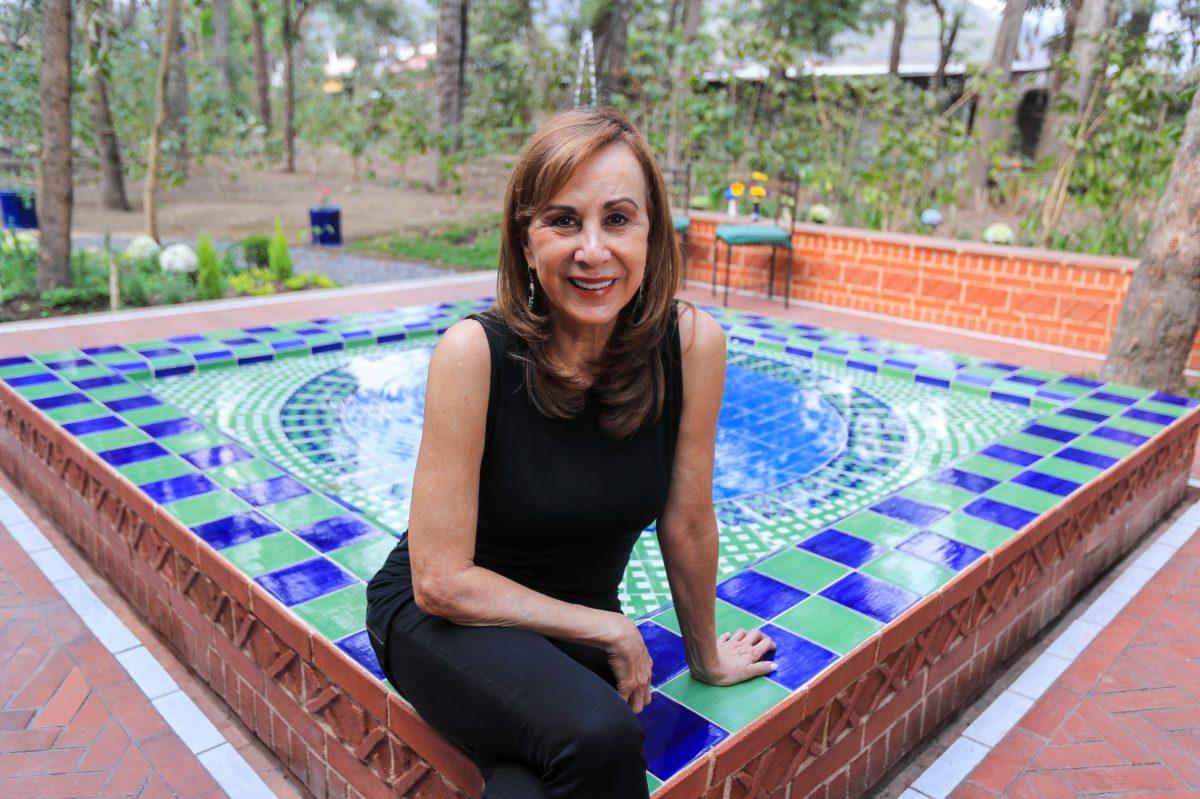 Lilyan Benecke: pasión  en   cerámica