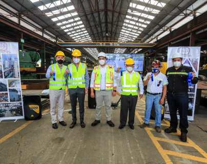 TIPIC, S.A. primer fabricante de pipas de gas en Centroamérica