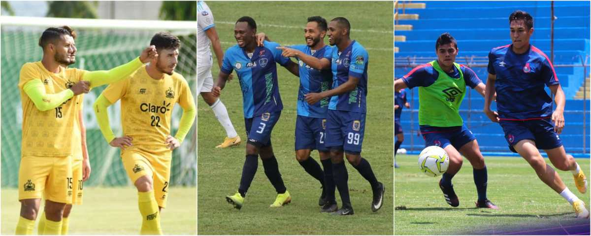 Clausura 2021: Guastatoya, Santa Lucía y Municipal pelean por el segundo lugar