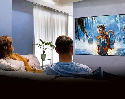 TV de alta gama a su alcance
