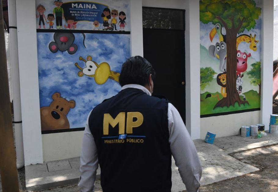 Qué pasará con las niñas rescatadas en Amatitlán tras video que muestra agresión contra una de ellas