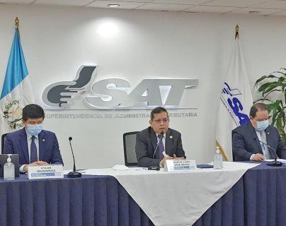 SAT detecta importadores que ingresan vehículos al país sin registrar ingresos ni pago de impuestos
