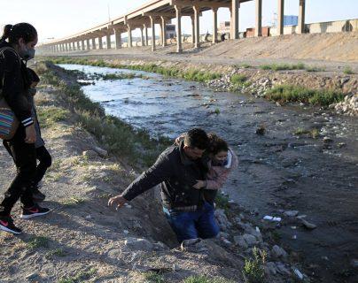 México registra 2 mil migrantes desaparecidos, según los organismos de DDHH