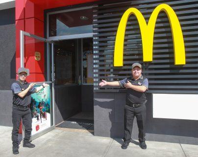 McDonald's ofrece inclusión a las personas con capacidades diferentes