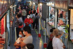 Cómo afectan las restricciones del estado de Prevención al comercio y el turismo