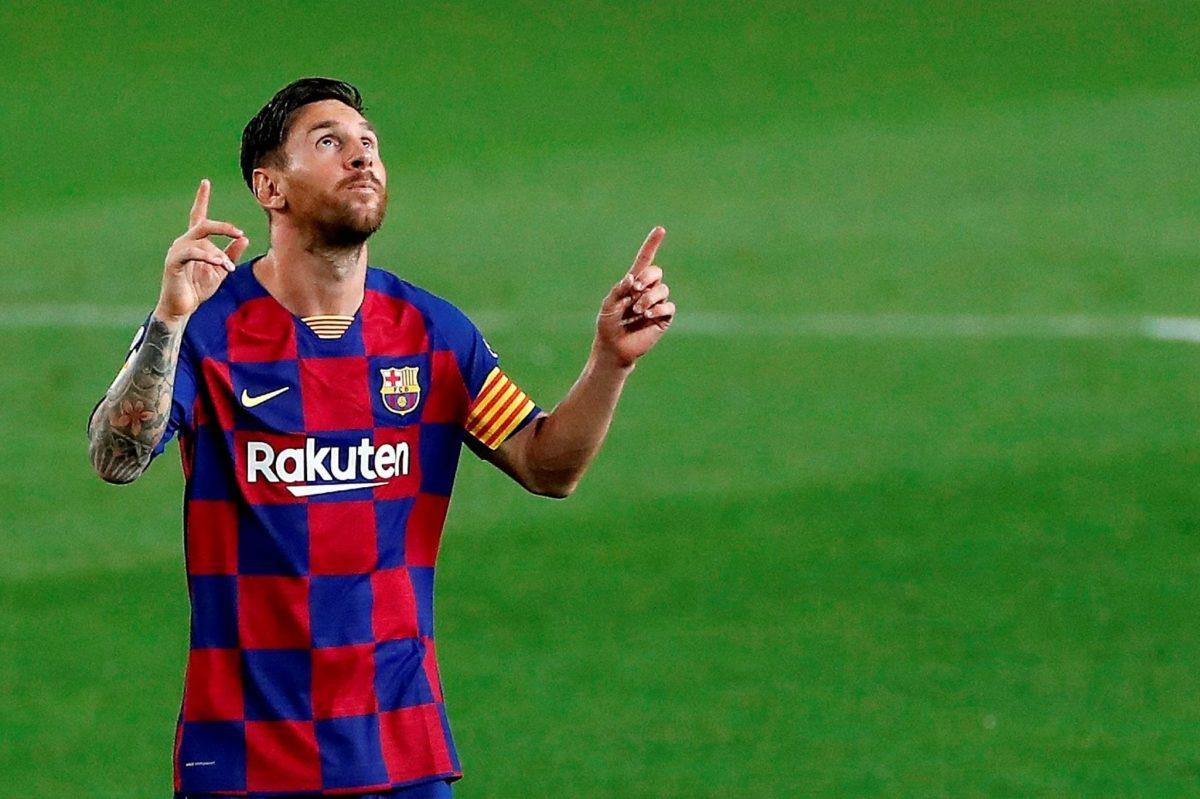 """Cuánto valen los botines """"récord"""" de Messi (en qué consiste la subasta y quiénes serán los beneficiados)"""