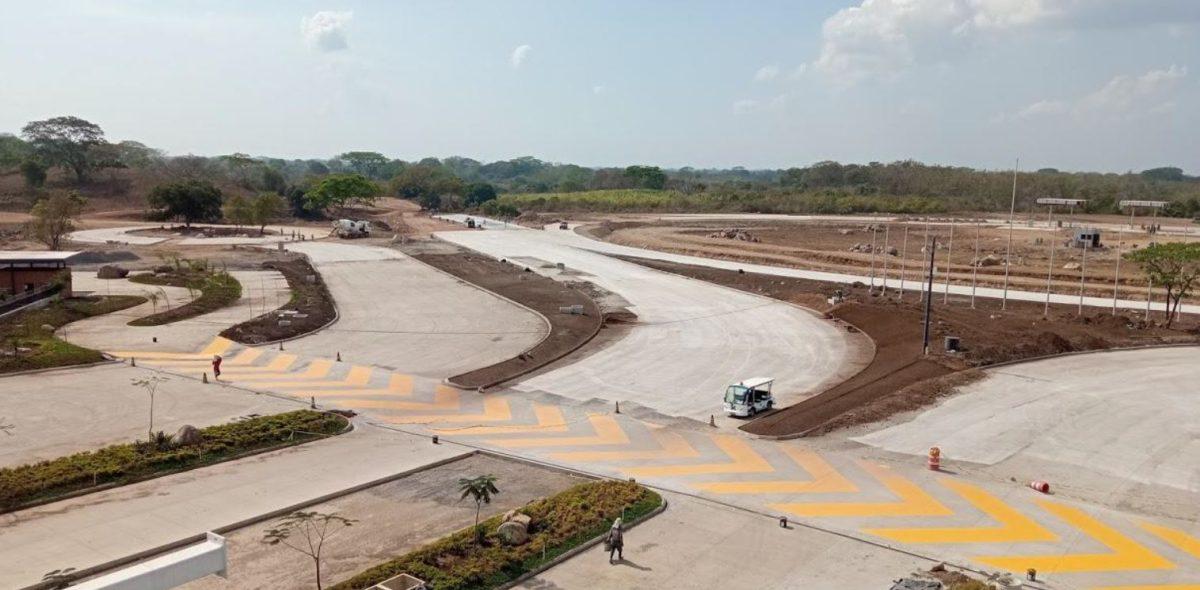 Michatoya Pacífico lleva invertidos Q500 millones para instalarse como zona especial