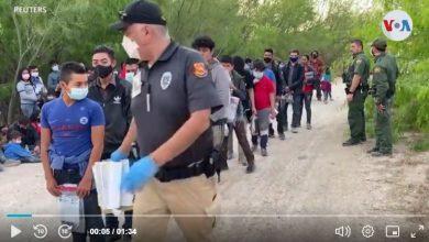 """""""Cuerpos atrapados"""" en el Río Grande: rescatistas mexicanos tienen mensaje para inmigrantes"""