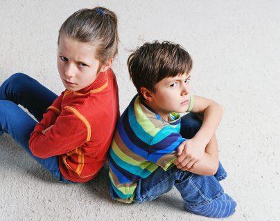 ¿Cómo empoderar a sus hijos para que resuelvan sus diferencias con otras personas?