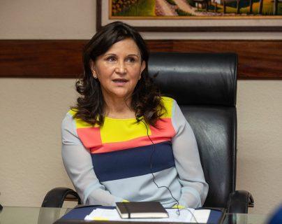 Presentan otro amparo en contra de la elección de Gloria Porras y Rony López como magistrados de la CC