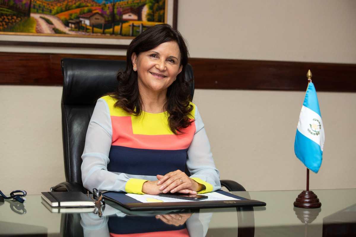Gloria Porras: CC confirma los dos amparos provisionales que detuvieron la juramentación de la magistrada de ese tribunal