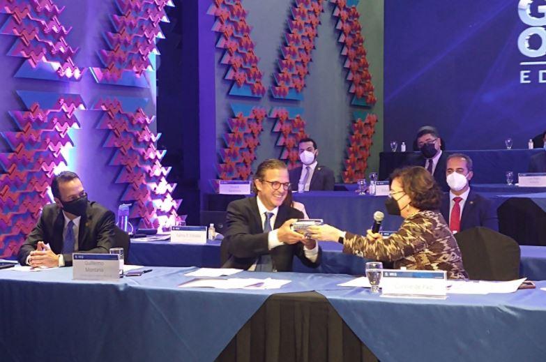 Guillermo Montano es el nuevo presidente de Agexport para el período 2021-2022