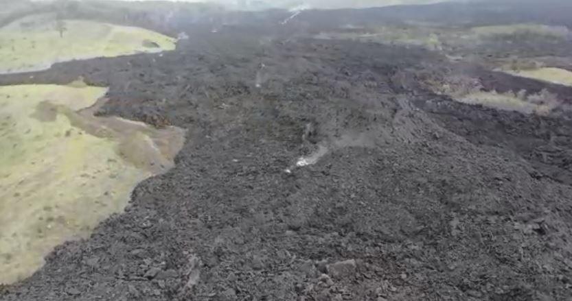 Volcán de Pacaya: finaliza erupción que duró más de 70 días y se deben seguir estas recomendaciones