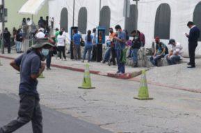 Guatemala tiene más de 12 mil casos activos de covid-19 y 1 mil 567 nuevos contagios