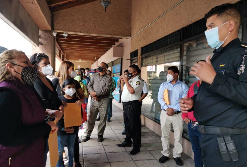 Centro de Emisión de Pasaportes y oficinas de Migración estarán cerradas hasta nuevo aviso debido a 15 casos de coronavirus