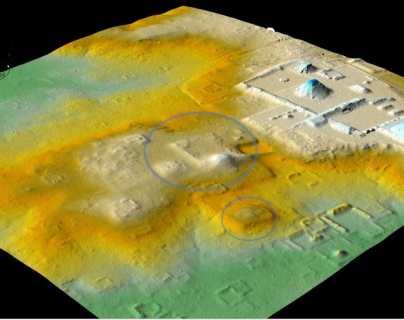 Revista arqueológica Antiquity publica ensayo sobre el reciente descubrimiento de la relación entre Tikal y Teotihuacán