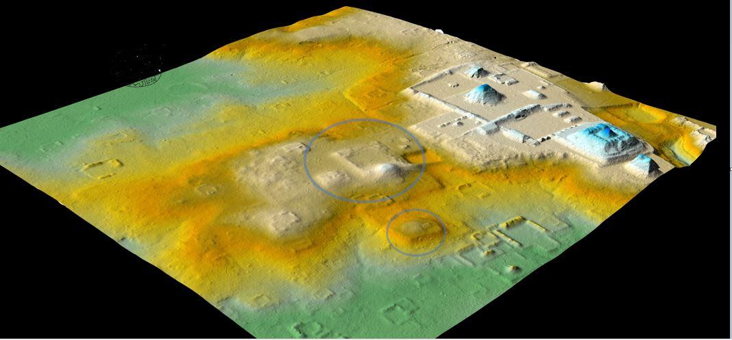 Tikal: los nuevos hallazgos que revelan que fue una gran metrópoli multicultural maya