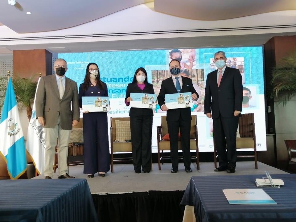 Las acciones covid-19 que impulsaron el cumplimiento de varios Objetivos de Desarrollo Sostenible
