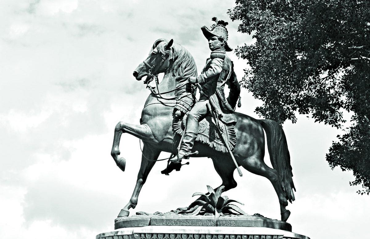 Historia de Guatemala: Segunda invasión de Morazán fracasa el 19 de marzo de 1840