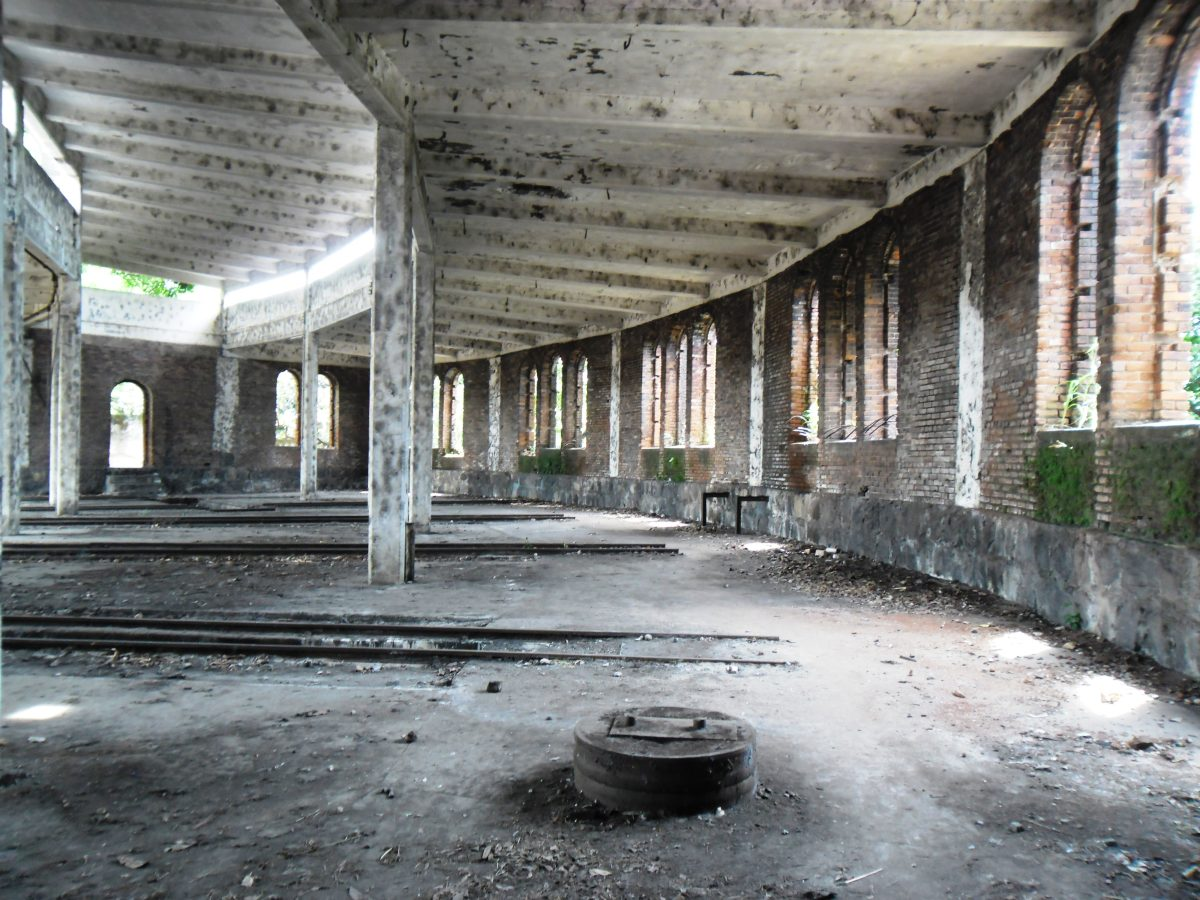 La importancia de la memoria del patrimonio industrial