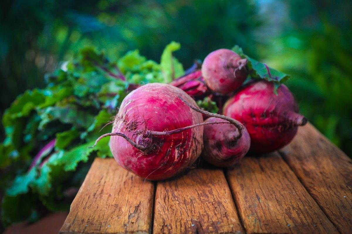 Remolacha: propiedades, beneficios y cómo cocinarla