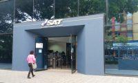 La SAT efectuó operativos en negocios durante Semana Santa 2021. (Foto Prensa Libre: Hemeroteca PL)