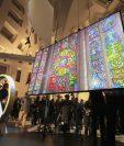 Samsung ha liderado por 15 años la industria de la fabricación y venta de televisores. Foto Prensa Libre: Cortesía