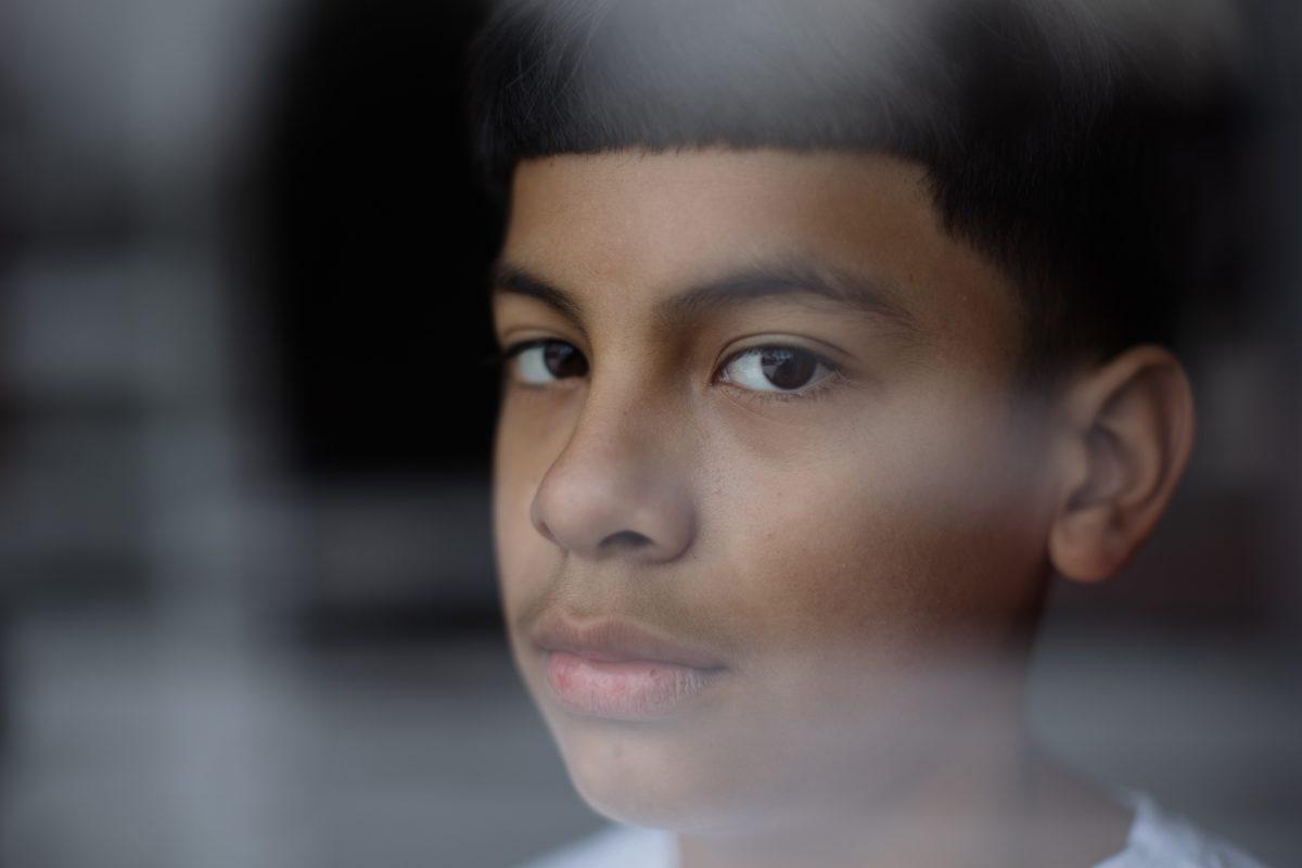 Muchos niños con un síndrome inflamatorio grave no tuvieron síntomas de covid-19