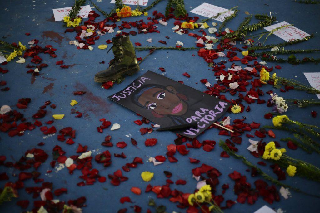 Repatrian cuerpo de salvadoreña asesinada en Tulum, México, mientras cuatro policías son ligados a proceso