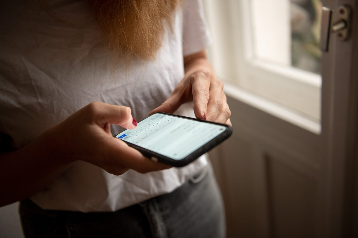 Videollamada o mensaje: ¿Qué acerca más a las personas?