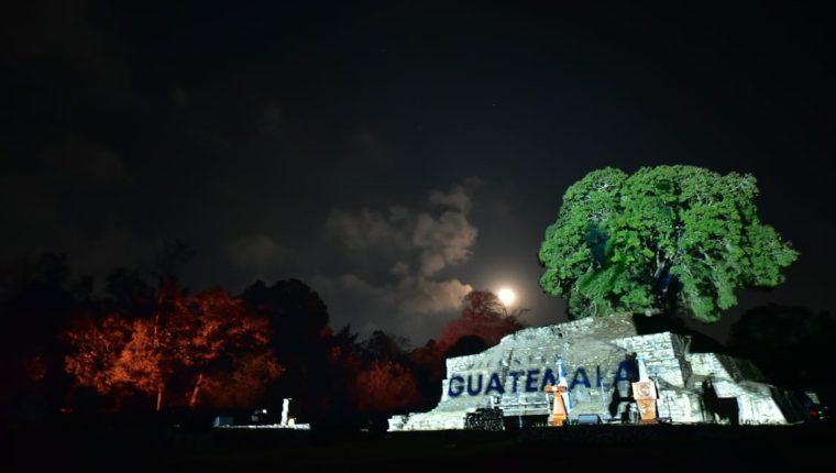 Cultura tiene programadas 200 actividades con motivo del Bicentenario. (Foto Prensa Libre: Hemeroteca PL)