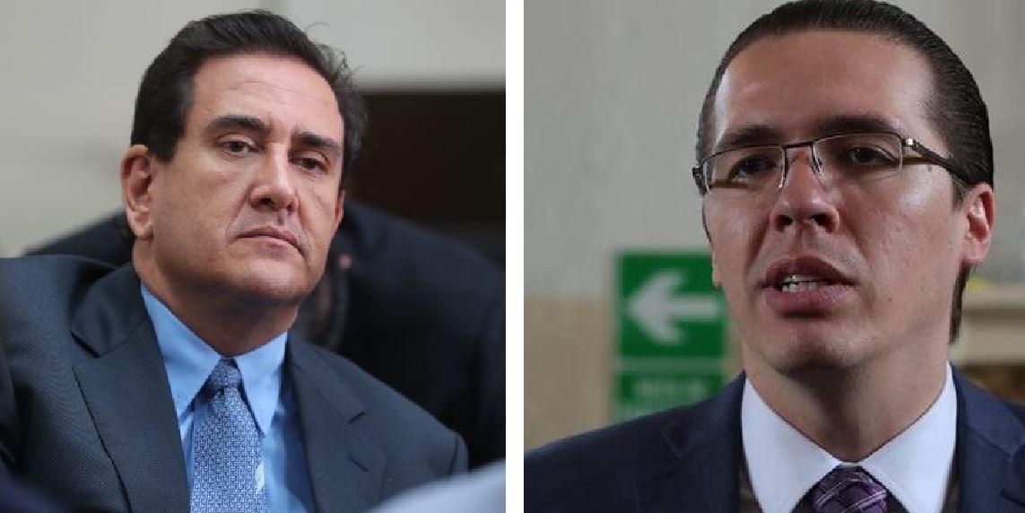 Estados Unidos sanciona por corrupción a Gustavo Alejos y a Felipe Alejos, quien también es señalado por Reino Unido