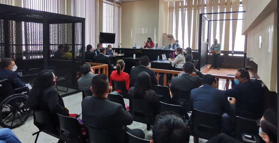 Caso Comisiones Paralelas 2020: ligan a proceso a siete implicados, entre ellos a rector Paiz y exrector Gálvez