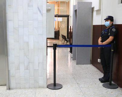 Odebrecht: Carlos Batres Gil se presenta ante juzgado y termina el día en Mariscal Zavala
