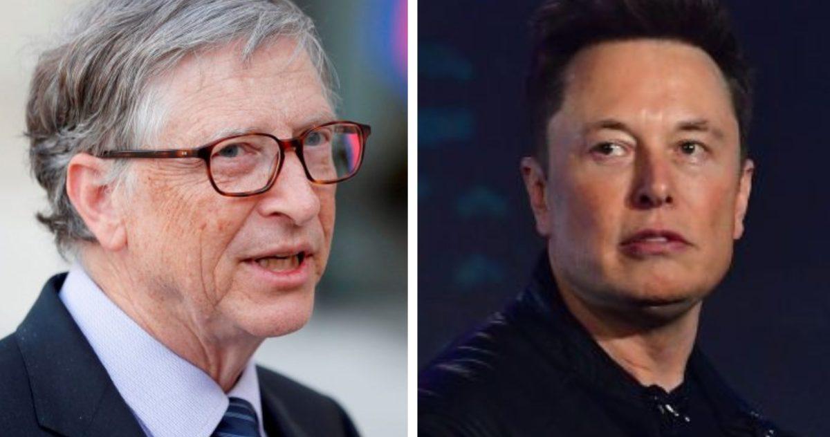 Bill Gates contra Elon Musk: ¿qué llevó a enfrentar a los dos multimillonarios en plena vacunación contra el coronavirus?