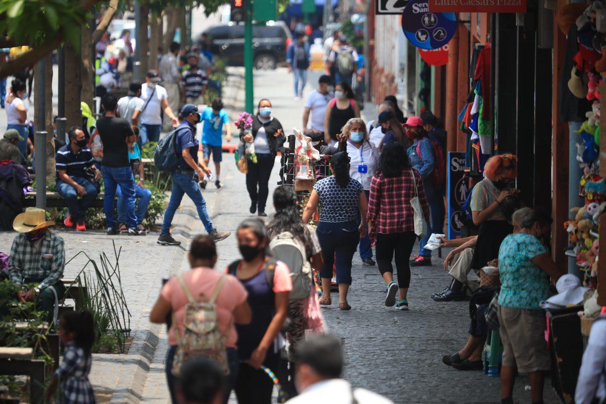Coronavirus: Salud reporta 14 mil 569 casos activos y 10 fallecidos en últimas horas