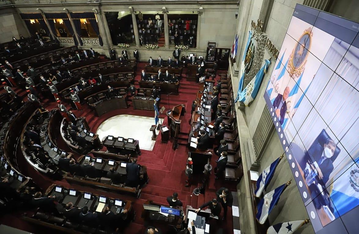 Gloria Porras: Amparos impiden juramentación de magistrada de la Corte de Constitucionalidad